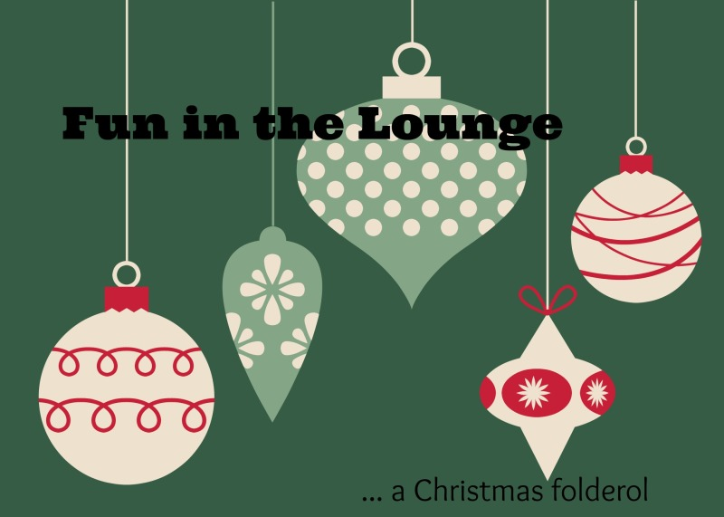 Fun in the lounge banner